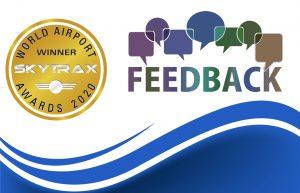 world airport awards feedback