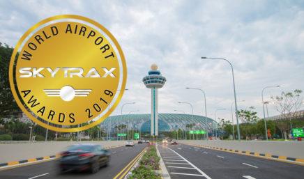 2019年全球最佳机场