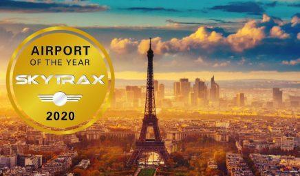 2020年世界机场大奖