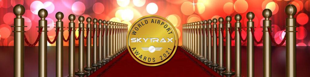 机场奖 2021