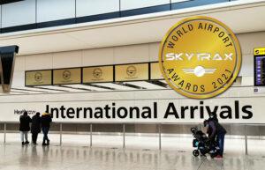2021年世界机场奖
