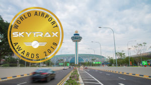 mejor aeropuerto del mundo en 2019