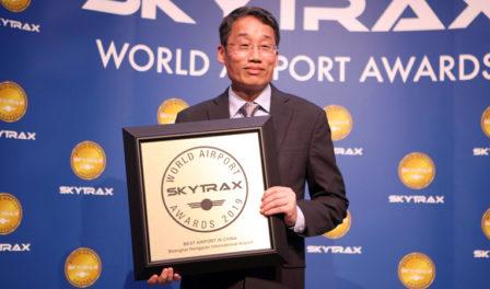 shanghai hongqiao mejor aeropuerto de china en 2019