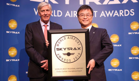 mejor aeropuerto regional del mundo