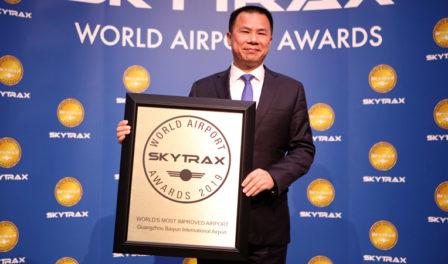 aeropuerto con mayor mejora del mundo