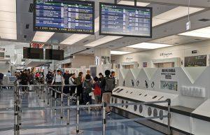 tokyo haneda mundos más limpio aeropuerto