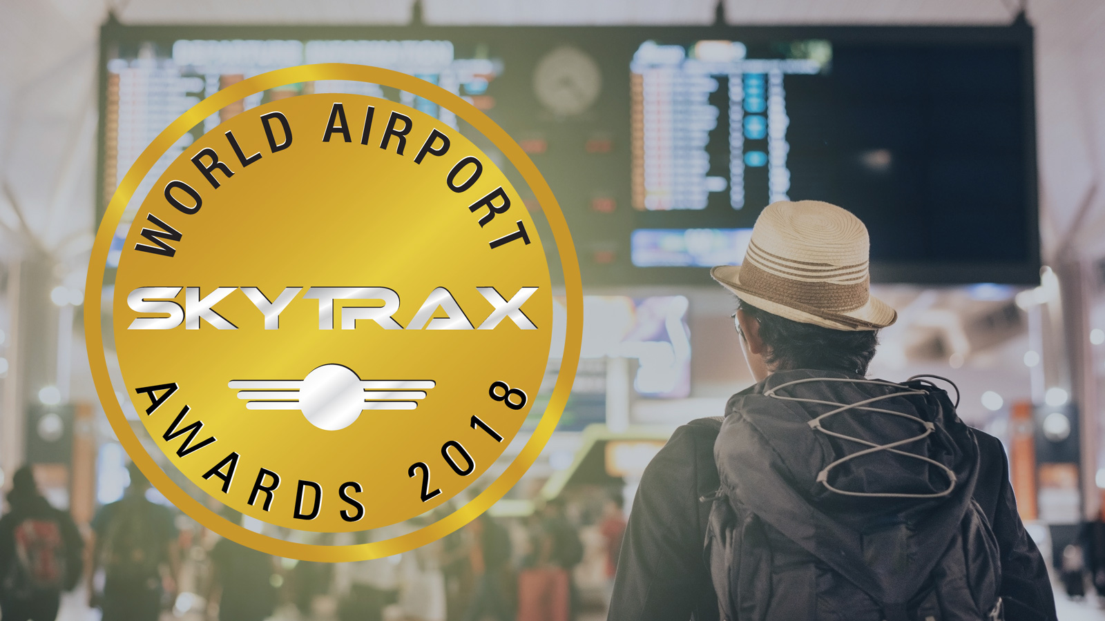 2018 world airport awards announced