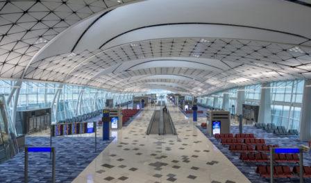 departure gates hong kong international airport