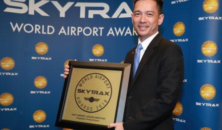 best airport leisure amenities 2018