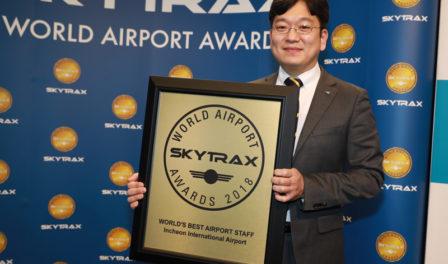 world's best airport staff 2018