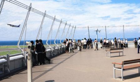 chubu centrair sky deck