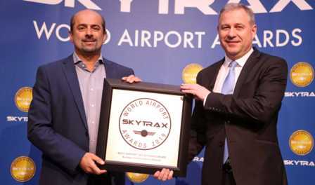 budapest named best airport eastern europe