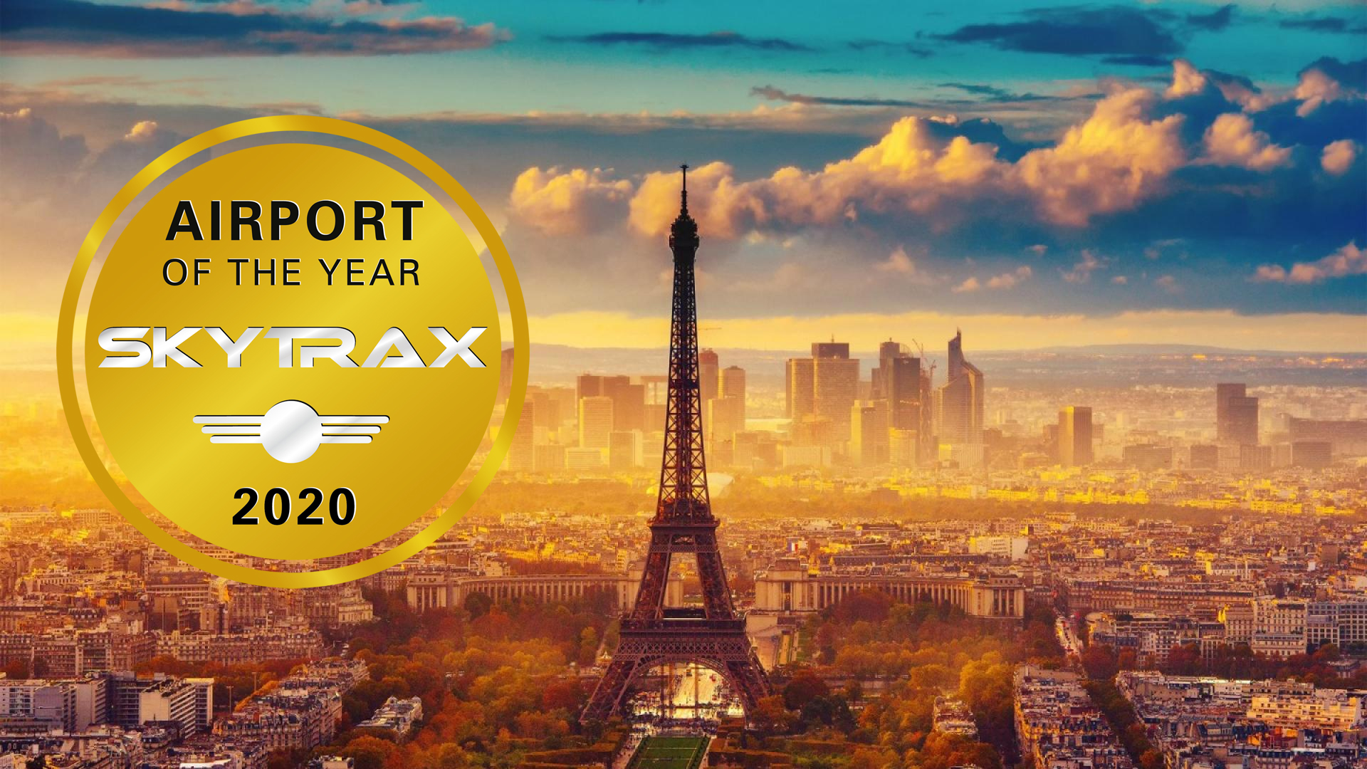 2020 World Airport Awards event cancelled - SKYTRAX