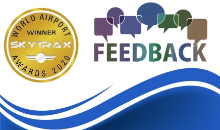 world airport awards feedback