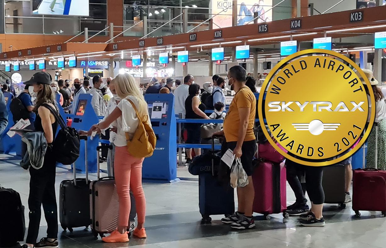 COVID-19 Airport Awards
