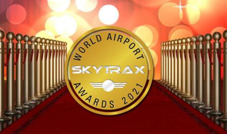 airport awards 2021