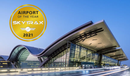 airport of the year 2021