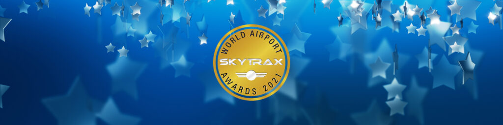 top 100 airports 2021